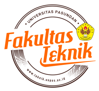 E-Learning Fakultas Teknik Universitas Pasundan